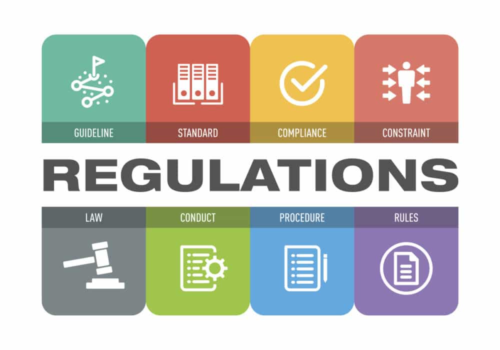 an analysis of the rules and regulation of society The solicitors regulation authority  catch up with our latest analysis and  our annual risk outlook sets out what we think are the risks and the challenges.